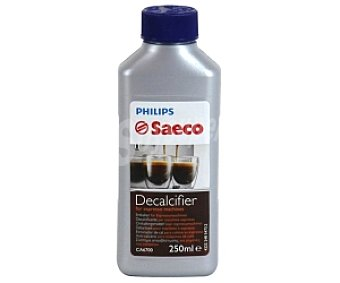 PHILIPS CA6700 Eliminador de cal liquido para cafeteras espresso