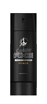 Axe Desodorante en spray Peace 150 ml
