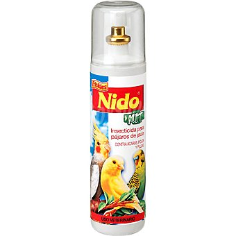 Purina Nido Insecticida para pájaros spray 200 ml Spray 200 ml