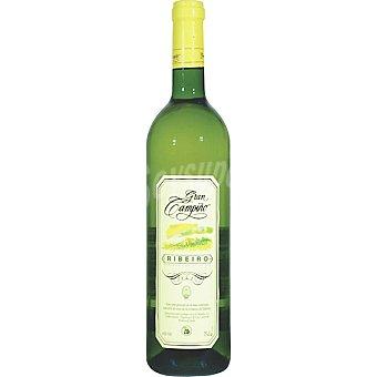 GRAN CAMPIÑO vino blanco D.O. Ribeiro  botella 75 cl