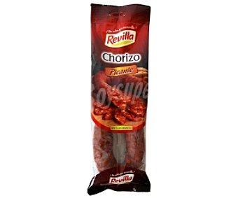 Revilla Chorizo picante artesano sarta 250g