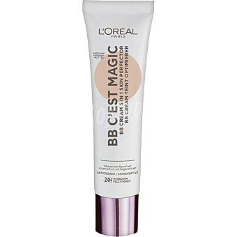 L'Oréal Paris BB cream C'est magic tono medio 04 Tubo 30 ml