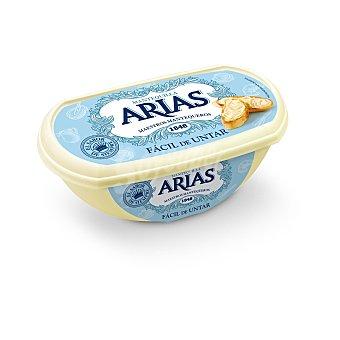 Arias Mantequilla fácil de untar Tarrina 250 g