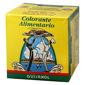 Sabater Colorante carterita 25 sobres 45 g