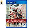 Videojuego Assassin's Creed Chronicles, pack trilogía China, India y Rusia para Playstation 4. Género: aventura, acción. pegi: +16 Assassins Creed Chronicles Ps4  Ubisoft