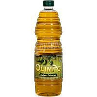 OLIMPO Aceite de oliva intenso Botella 1 litro