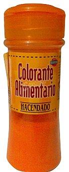 Hacendado Colorante alimentario (tapon naranja) Tarro 85 g