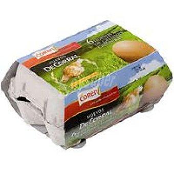 Coren Retractil 30 Huevos M