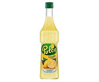 Pulco Concentrado de Limón Botella 70 cl