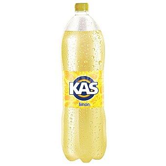 Kas Bebida refrescante de Limón Botella 2 L
