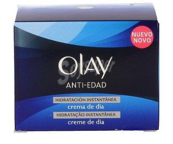 OLAY Anti-edad Crema de día Hidratación instantánea Tarro 50 ml