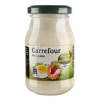 Carrefour Mayonesa con Aceite de Oliva 225 ml