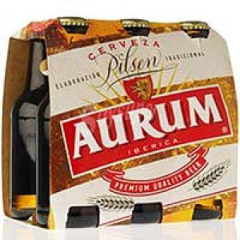 Aurum Mb 126 Cerveza P-6x0 25l