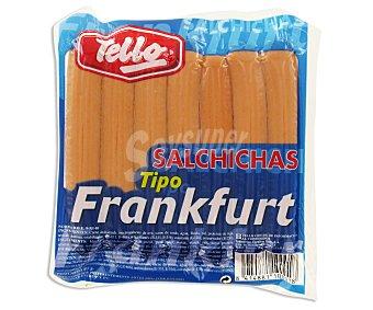Tello Salchichas Frankfurt 155 Gramos