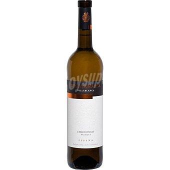 Delea a marca Vino blanco chardonnay de Andalucía  Botella de 75 cl