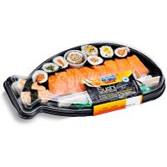 COTE PHARE Sushi Phare bandeja 400 g