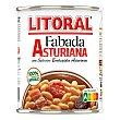 Fabada asturiana Lata 865 gr Litoral