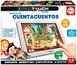 Juegos educativos Touch junior EDUCA. Educa