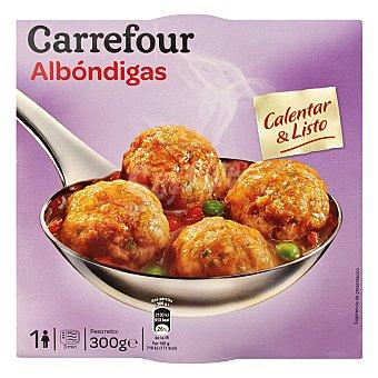 Carrefour Cazuelita de albondigas 300 g
