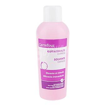 Carrefour Quitaesmalte express 200 ml