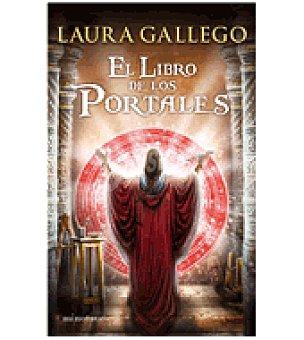 GALLEGO El libro de los portales (laura )