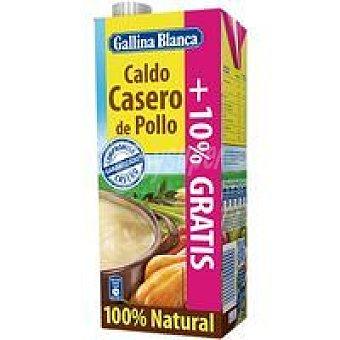 Gallina Blanca Casero Pollo +10%