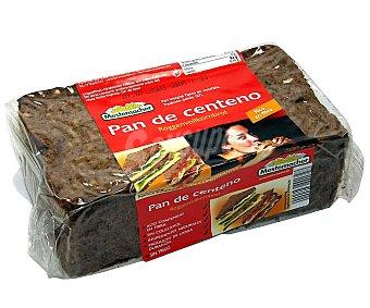 Mestemacher Pan de Centeno Paquete 500 g