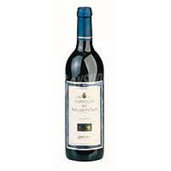 Castillo Soldepeñas Vino Tinto Joven Valdepeñas Botella 75 cl