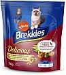 Brekkies Pienso para Gato Delicious selección de aves y verdura 750 gr Brekkies Affinity