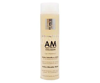 Farma Dorsch Agua micelar antioxidante, enriquecida con vitamina 200 ml