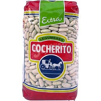 COCHERITO Alubia blanca riñón Paquete 1 kg