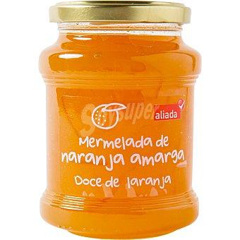 Aliada Mermelada de naranja amarga Tarro de 410 g