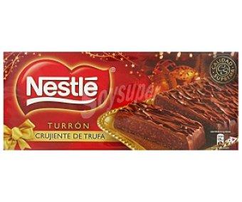 Nestlé Turrón Trufa 300g