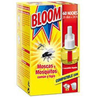 Bloom Recambio eléctrico moscas 1 unidad