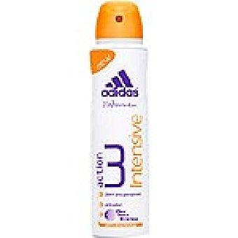 ADIDAS desodorante Action 3 Dry Max Intensive Woman  spray 200 ml