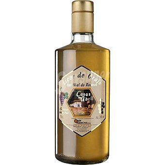Casas de Abril Licor de orujo con miel de romero Botella 70 cl