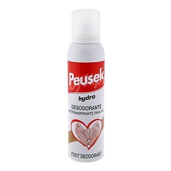 PEUSEK Desodorante para pies Hidro 100 ml