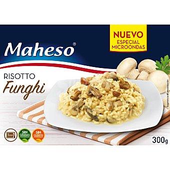 Maheso Risotto funghi estuche 300 g