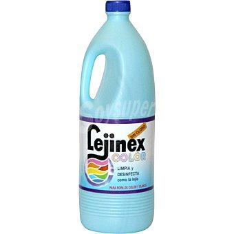 Lejinex Activador de color botella 2 l 2 l
