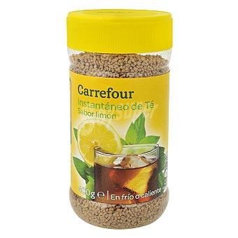 Carrefour Té instantáneo sabor limón 400 g