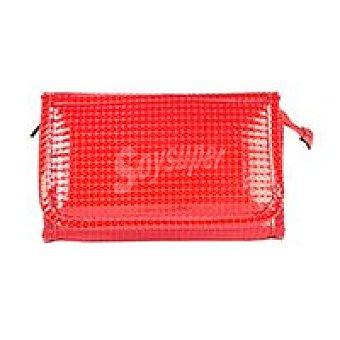 Eroski Neceser fashion pequeño belle Pack 1 unid