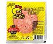 Burger meat ultracongelada, elaborada con solo carne de pollo 4 x 80 g Cuatro Ríos
