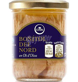 Condis BONITO DEL NORTE 140 GRS
