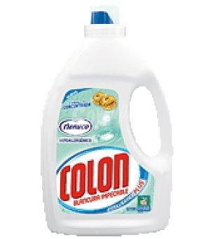 Colón Detergente gel Nenuco 32 lavados