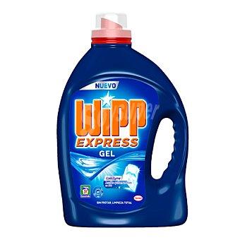 Wipp Express Detergente gel 31 lavados
