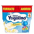 Postre de plátano Pack 8x100 g Iogolino Nestlé