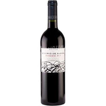 GRACIANO S. SARRIA Nº 7 Vino Tinto Navarra Botella 75 cl