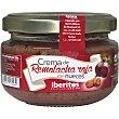 Crema de remolacha roja con nueces Frasco 110 g Iberitos