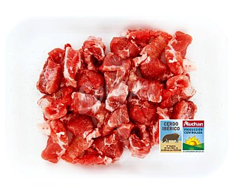 ALCAMPO PRODUCCIÓN CONTROLADA Estofado de cebo ibérico de cerdo auchan producción controlada 175.0 Aproximados