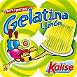 Gelatina sabor limón pack 4 unds. 100 g Pack 4 unds. 100 g Kalise